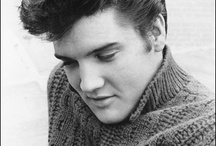 Elvis / by Mary Ann Bowser