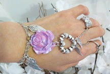 Jewelry / by Donna Johnson