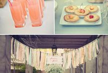 Vintage Dessert Buffets / by Top Shelf Events