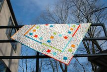 Quilt Kits / by Modern Quilt Relish