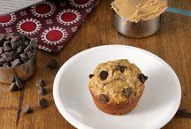 Muffins / by Jona Dreesen