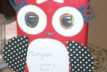 My Crafts!  / design / by Morgan W