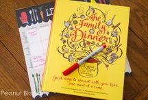 Meal Planning / by Michelle Blakley Angell