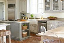 Kitchen / by Katy Pack