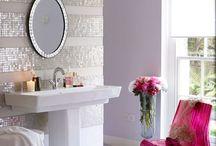 salon / by Lindsey Delhommer