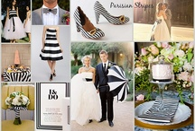 London Bride Inspiration / Inspiration from the London Bride Blog / by London Bride