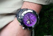 watches / by Michael Werkman