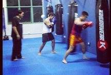 Kimurawear In Action / by Kimurawear - MMA & Fitness