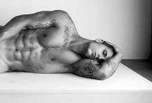 Tattooed men / by Alexandria Passe