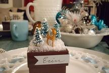 Holiday Ideas / by Maria Lorena Guerrero