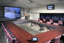 Conference Rooms / We love conferencing and we want to see your conference rooms! / by TelSpan Conferencing