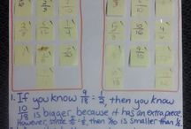 3.14 and other Math Stuff / by Laurie Ann