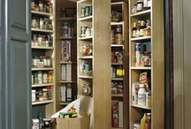 House and home - Kitchen / Anything for the kitchen that isn't food or drink - cabinets, gadgets, utensils, ... / by Sarah