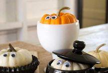 Fall/Halloween / by Mandie andrews