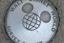 Disney / by Coryn Fabre