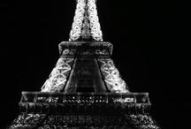 Paris {le sigh} / by Amber N