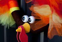 Thanksgiving  / by Jayne Burdick