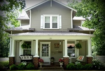 Outdoors and Garden Ideas / by Julie Stauthammer