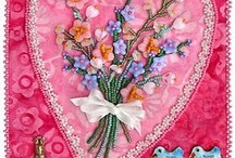 embroidery / by Cathie Kenyon