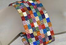 Bead Weaving  / Berdena Sloan tarafından