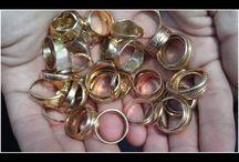 Metal Detection-Treasure! / by Robert Wilcox