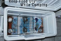 Camping 2014 / by Giddy Up & Grow