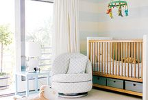 Baby Room / by Adel Teo-Yeo