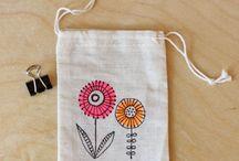 DIY/Crafty Inspirations / by Sierra M