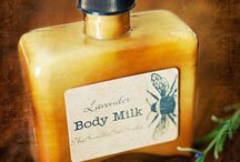 Bath and Beauty Products / by Brenda Harmon