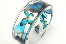 Butterflies / Everything butterflies. Butterfly imagery, jewelry, graphics etc.. / by Michal Golan Jewelry