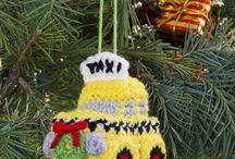 Crocheting Amigurumi / by Debbie Misuraca
