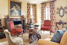 Home Decor / by Robin Burks