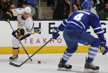 Game in 10 / The World Famous Toronto Maple Leafs Game Reviews in 10 points.  / by Maple Leafs Hotstove