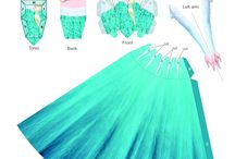 Frozen birthday party ideas / Ideas for my daughter's third birthday party / by Jenny Makes