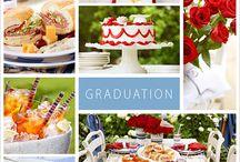 Graduation & Things / by Rasp Berry