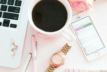 Blogging / by Shelomita