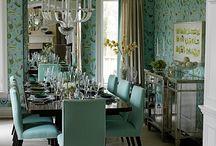 Home: Dinning Room / by Julie Miller