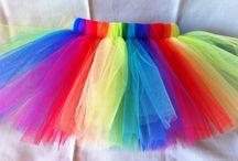 Rainbow party / by Mireya Mendoza