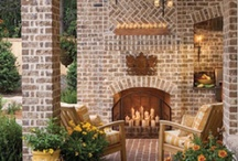 love patio / by Kathy Moriarity