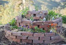 Garden Ideas / by Melissa A