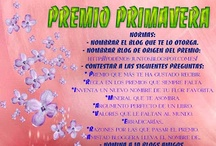 premios / by O ratiñ@