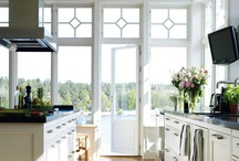 Kitchen / by what8 wasfor
