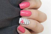 Nails / by Kiya Gant