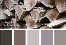 colorscapes / by kate simon