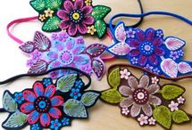 Great Felt Projects / by Phyllis Dobbs
