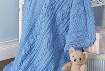 Knitting / Fun! / by Joanne Alexander