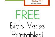 GoKids Bible / by Christie Goldston
