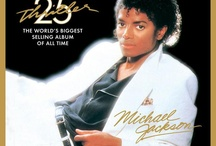 Michael Jackson / by Kathy Seelig