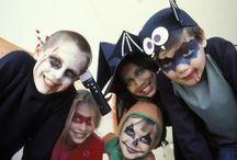 Halloween party / by Misti Jefcoat