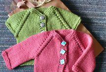 Knitting / by Debbie Kleven
